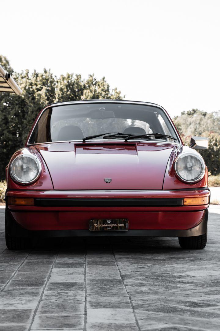 1974 Porsche 911 S 2.7 Targa 69622