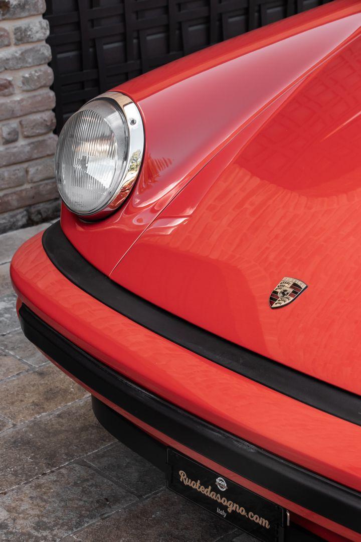 1974 Porsche 911 S 2.7 Targa 69629