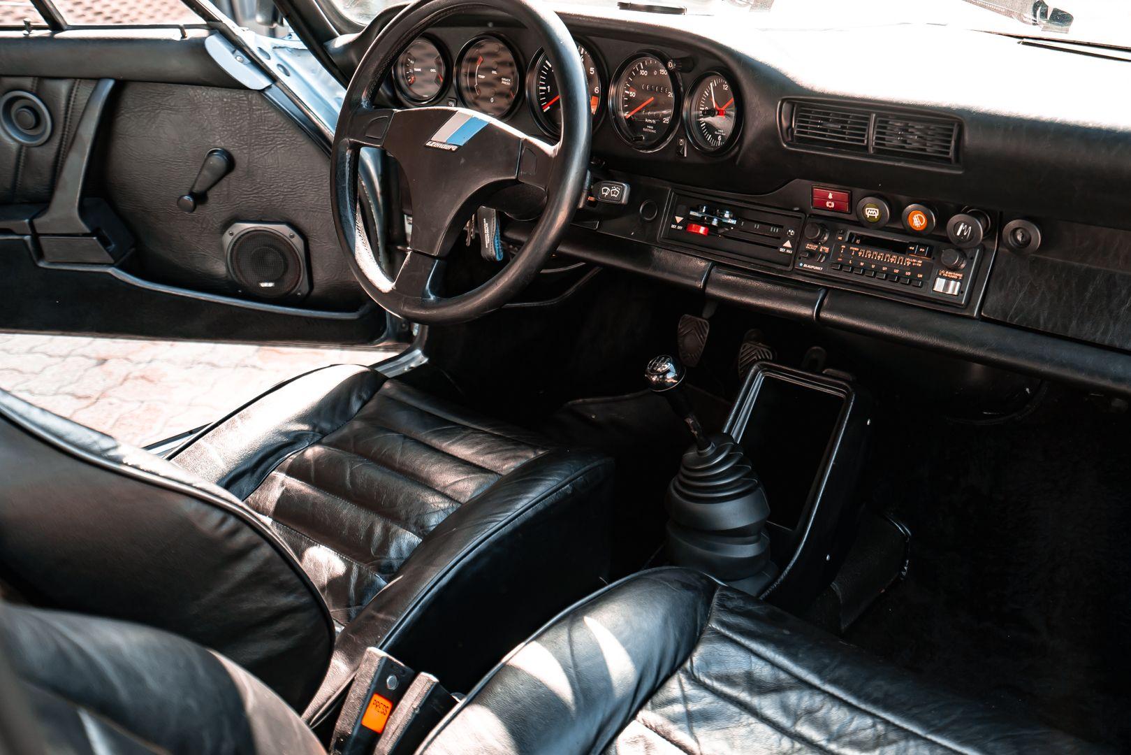 1979 Porsche 911 SC Coupè 76177