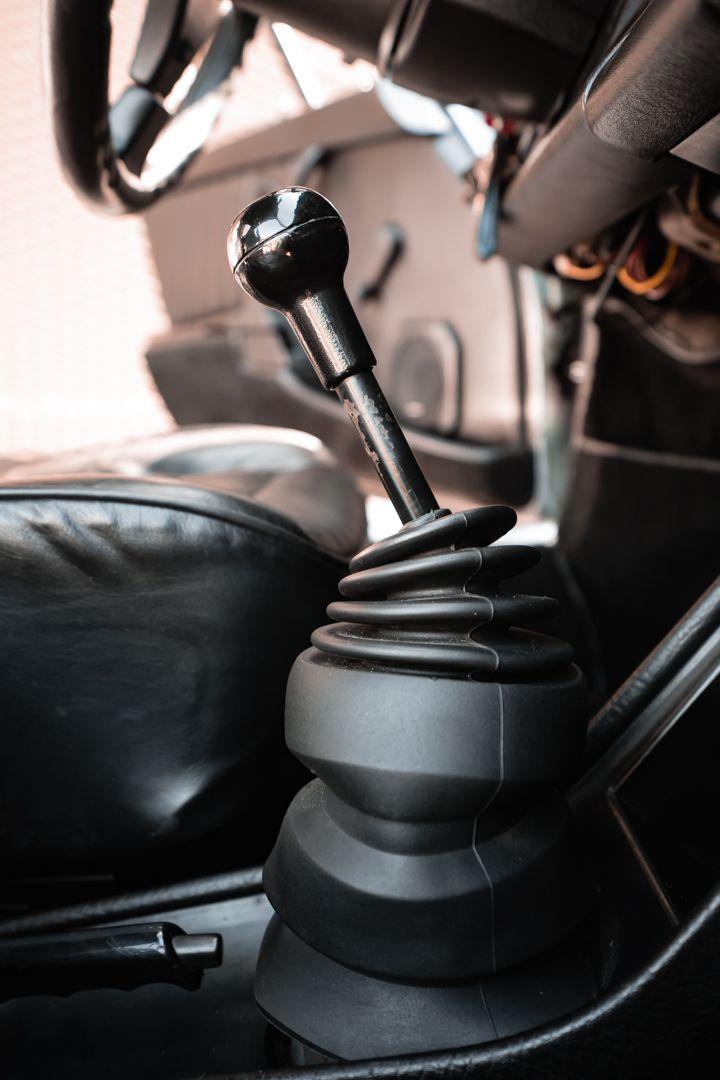 1979 Porsche 911 SC Coupè 76189