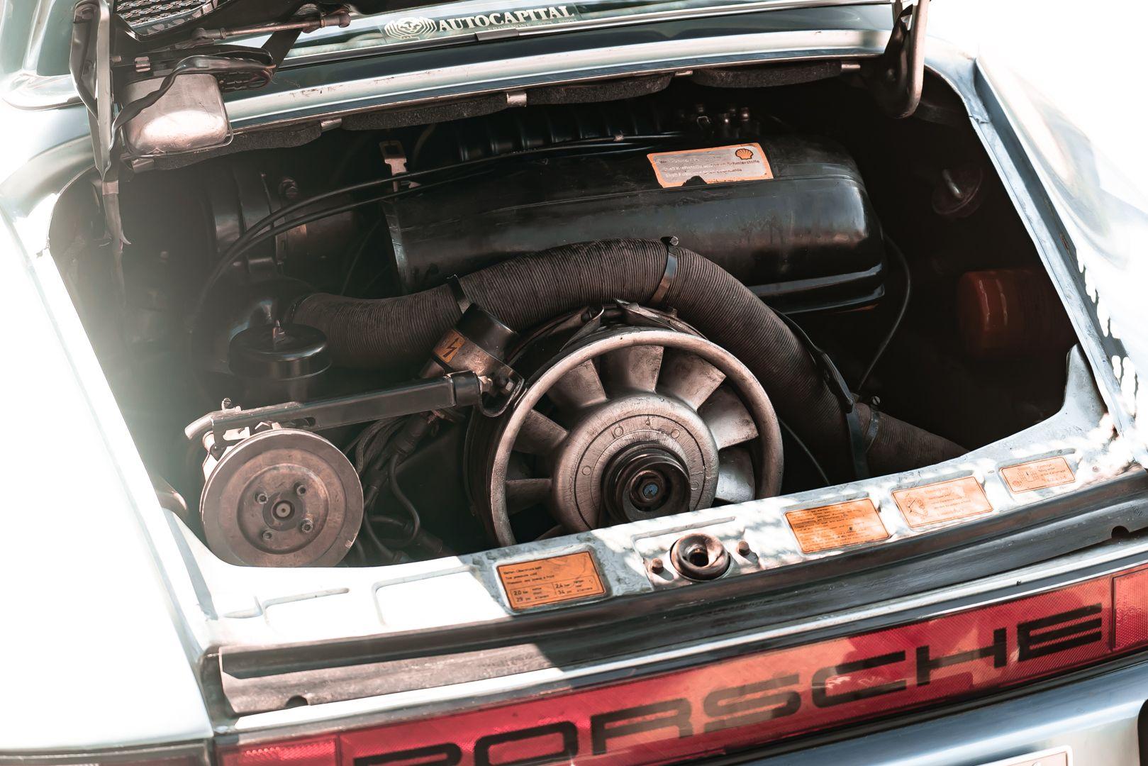 1979 Porsche 911 SC Coupè 76194