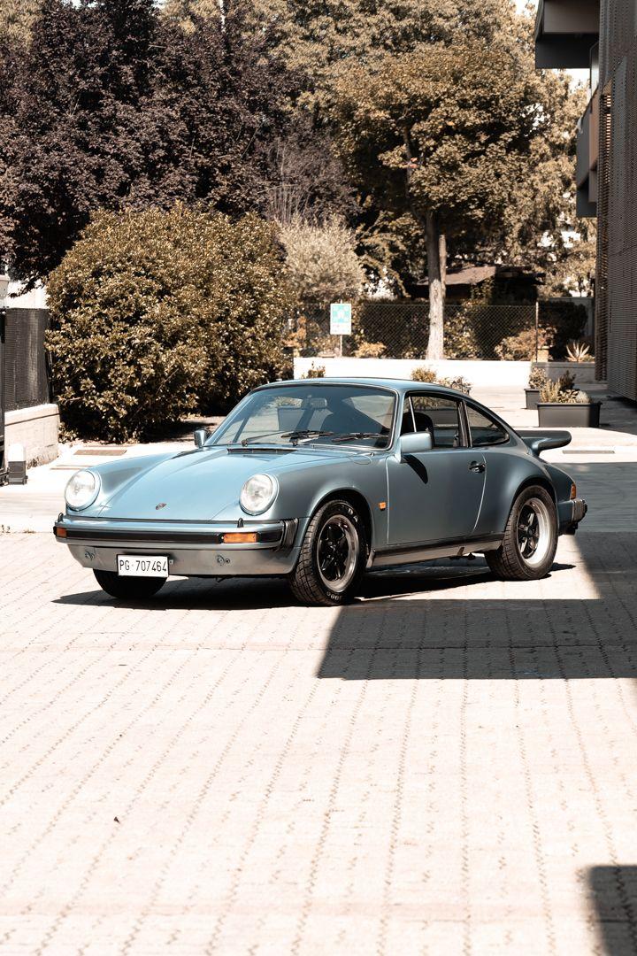 1979 Porsche 911 SC Coupè 76173