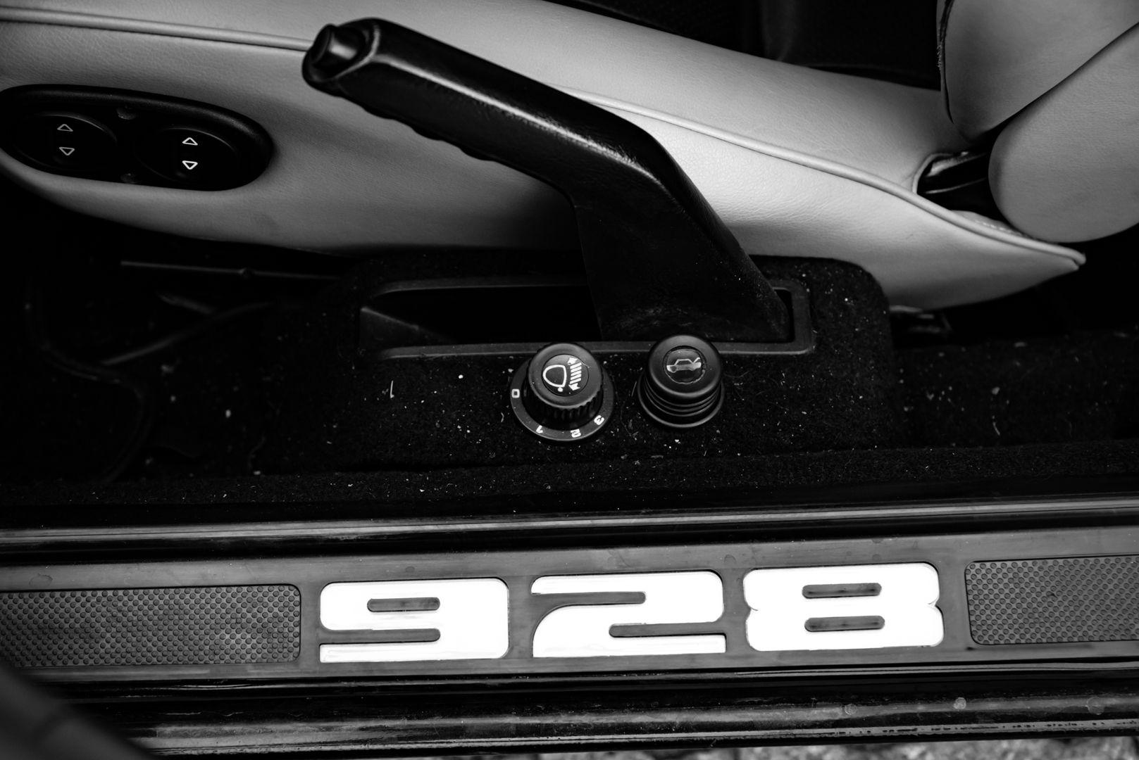 1985 Porsche 928 S 77501