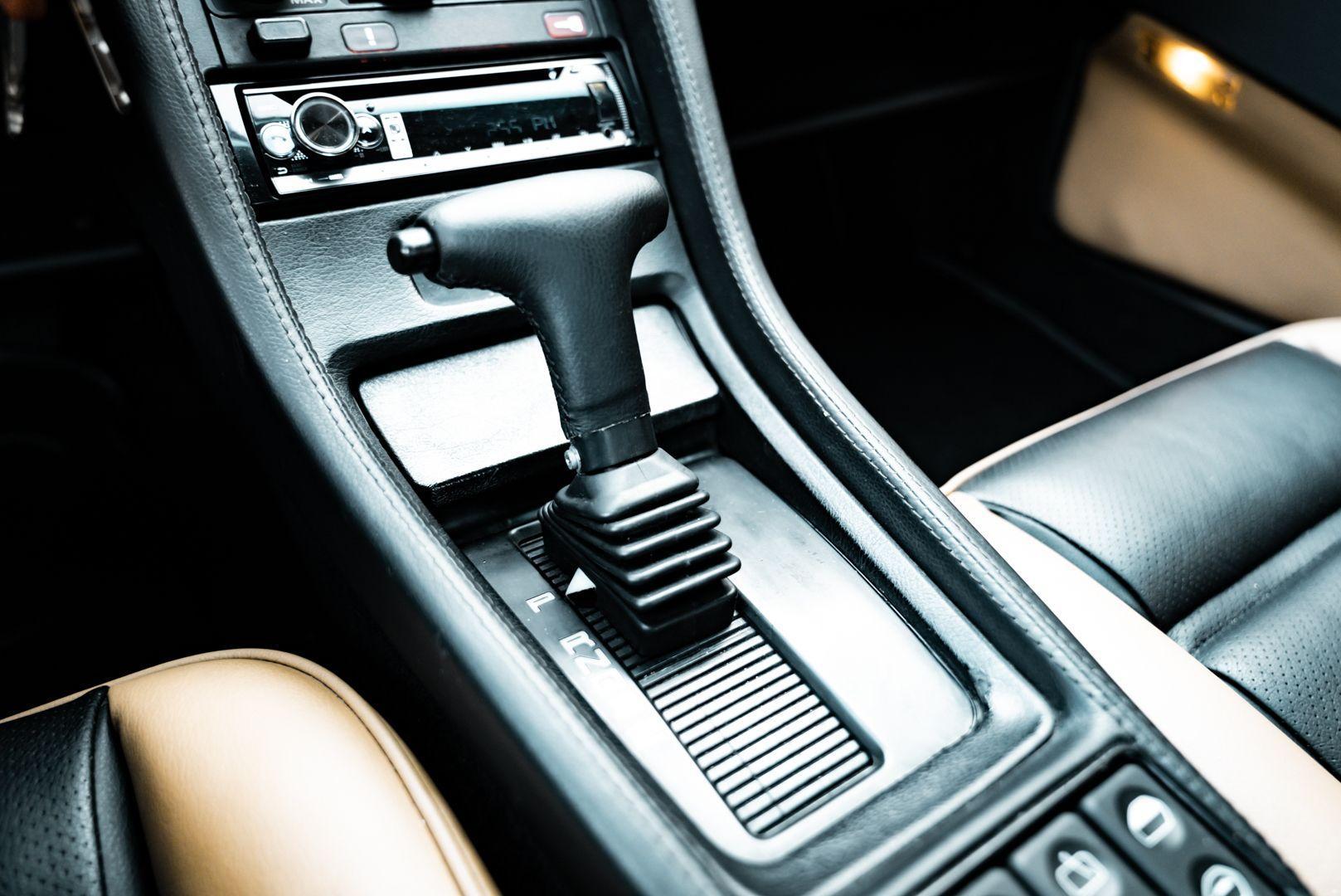 1985 Porsche 928 S 77505
