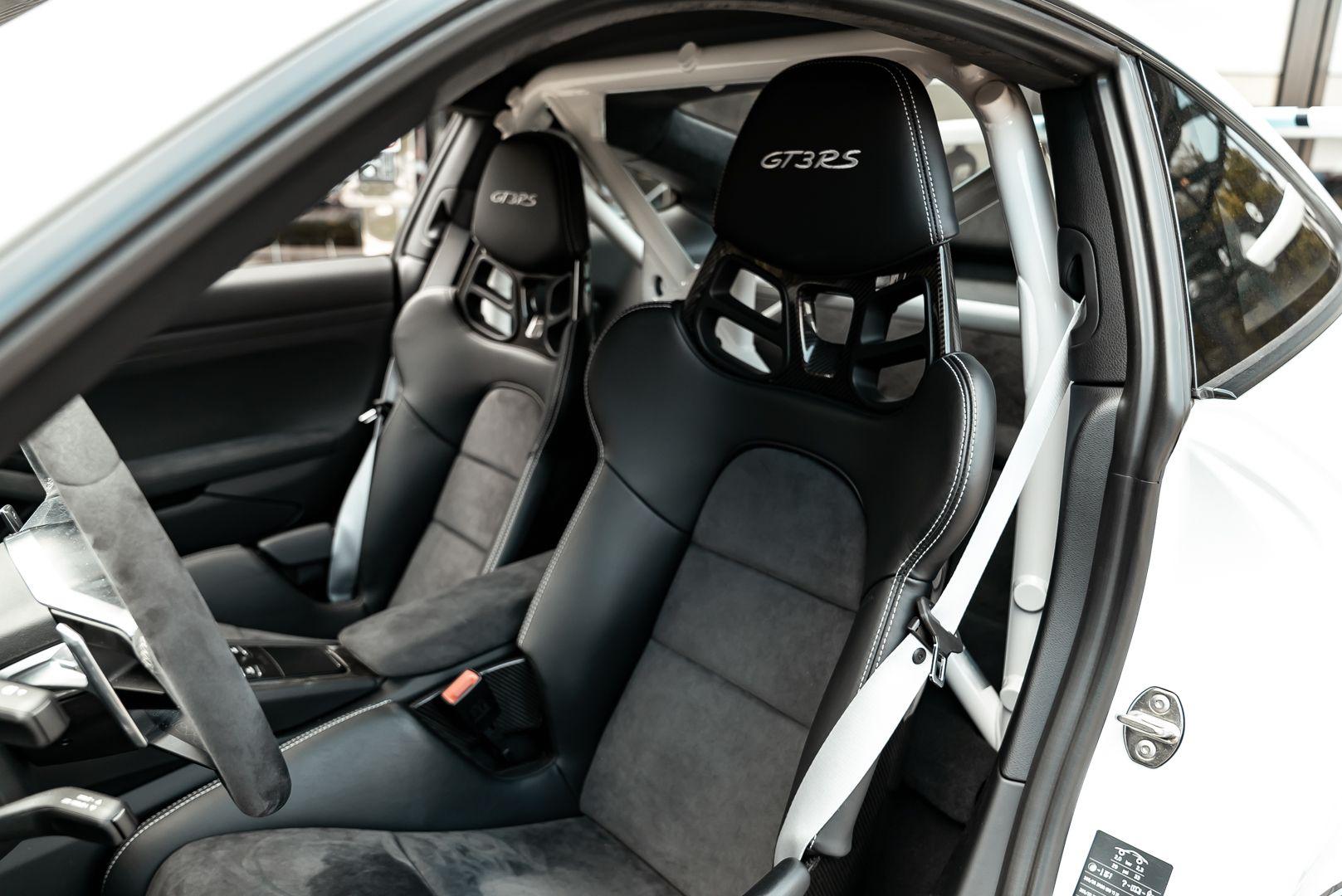 2016 Porsche 911 GT3 RS 78455