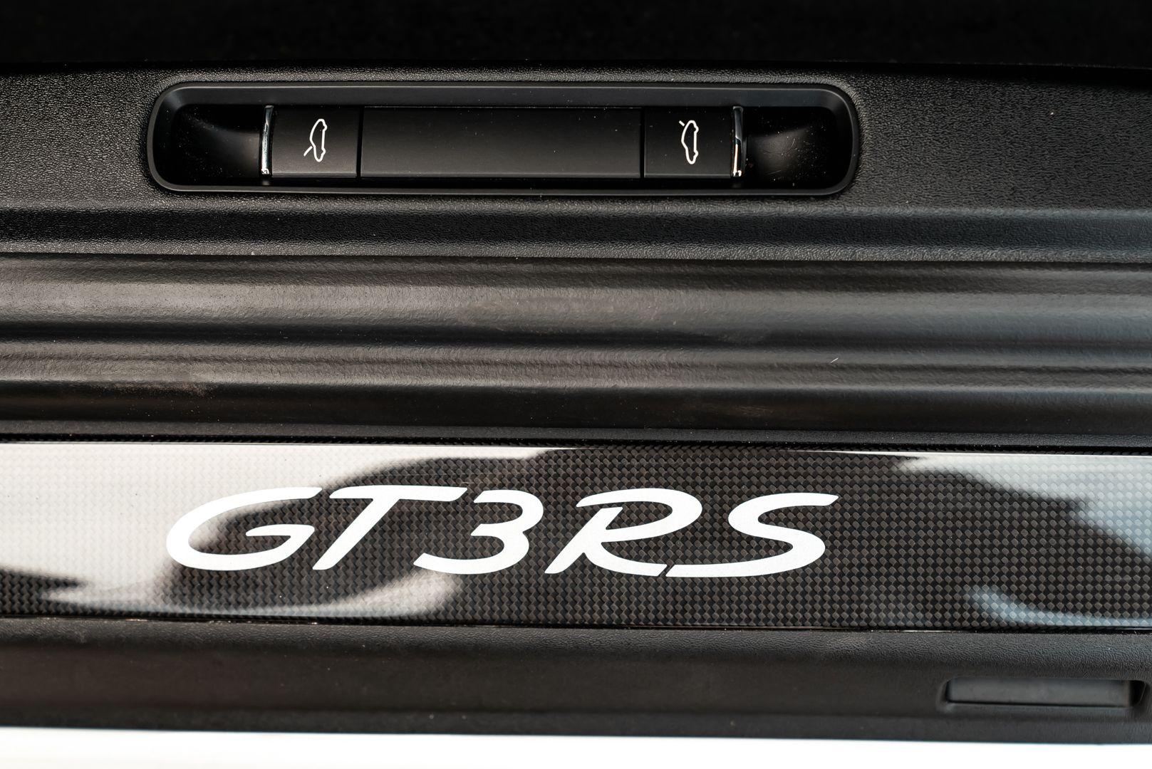 2016 Porsche 911 GT3 RS 78473