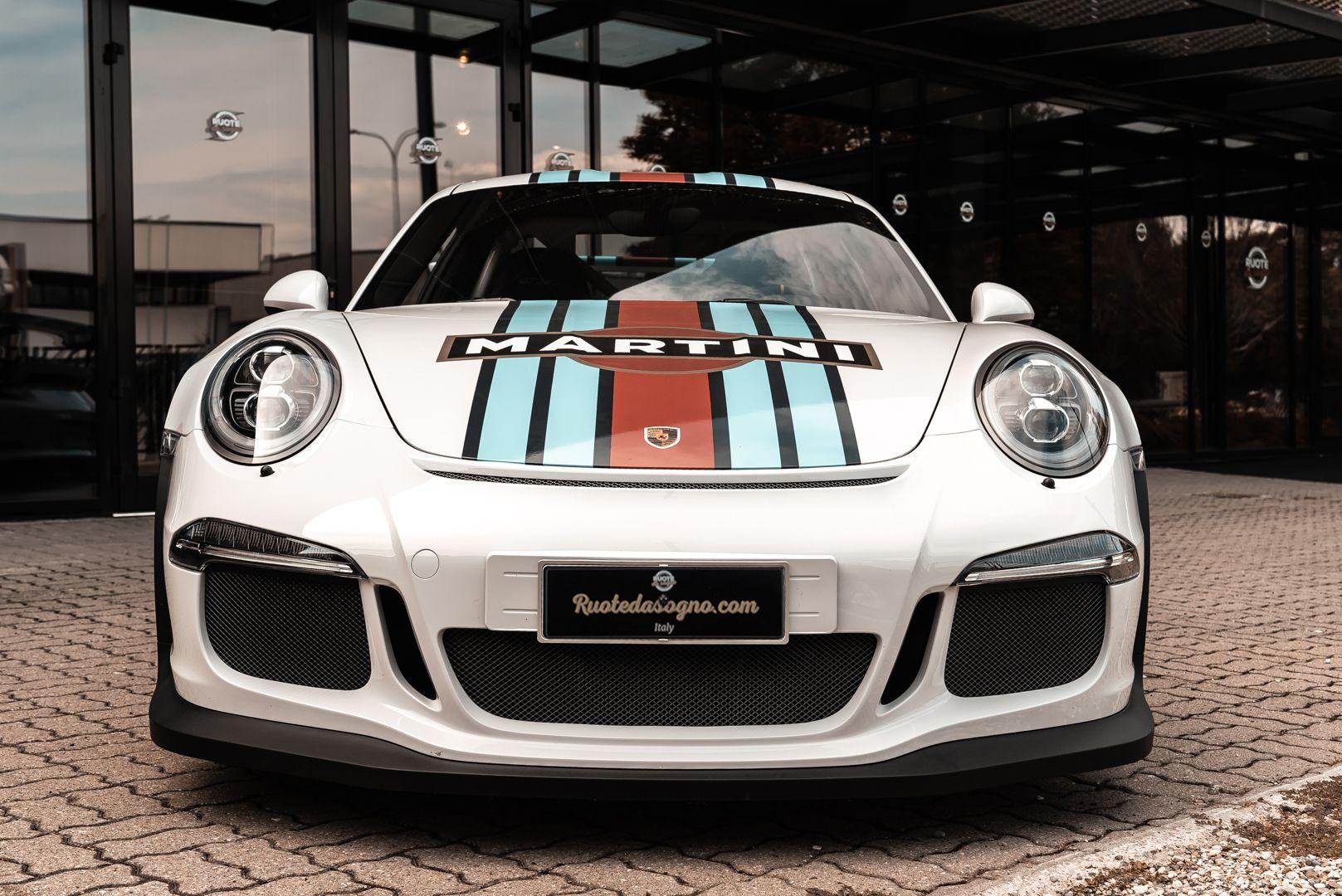 2016 Porsche 911 GT3 RS 78423