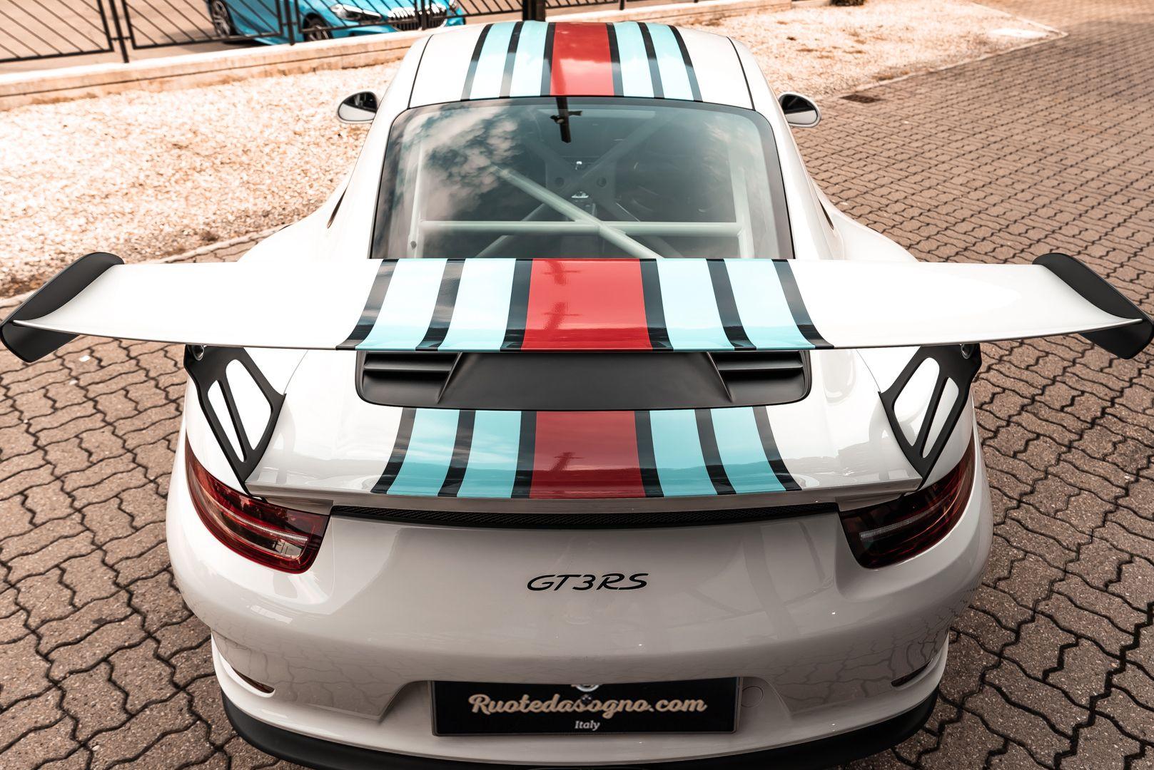 2016 Porsche 911 GT3 RS 78426