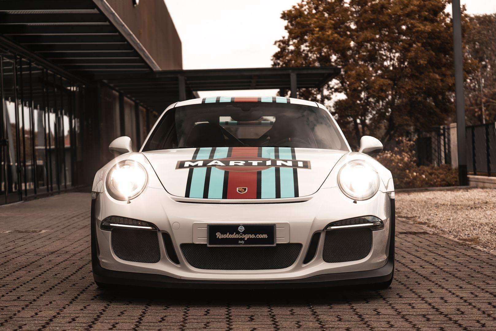 2016 Porsche 911 GT3 RS 78427