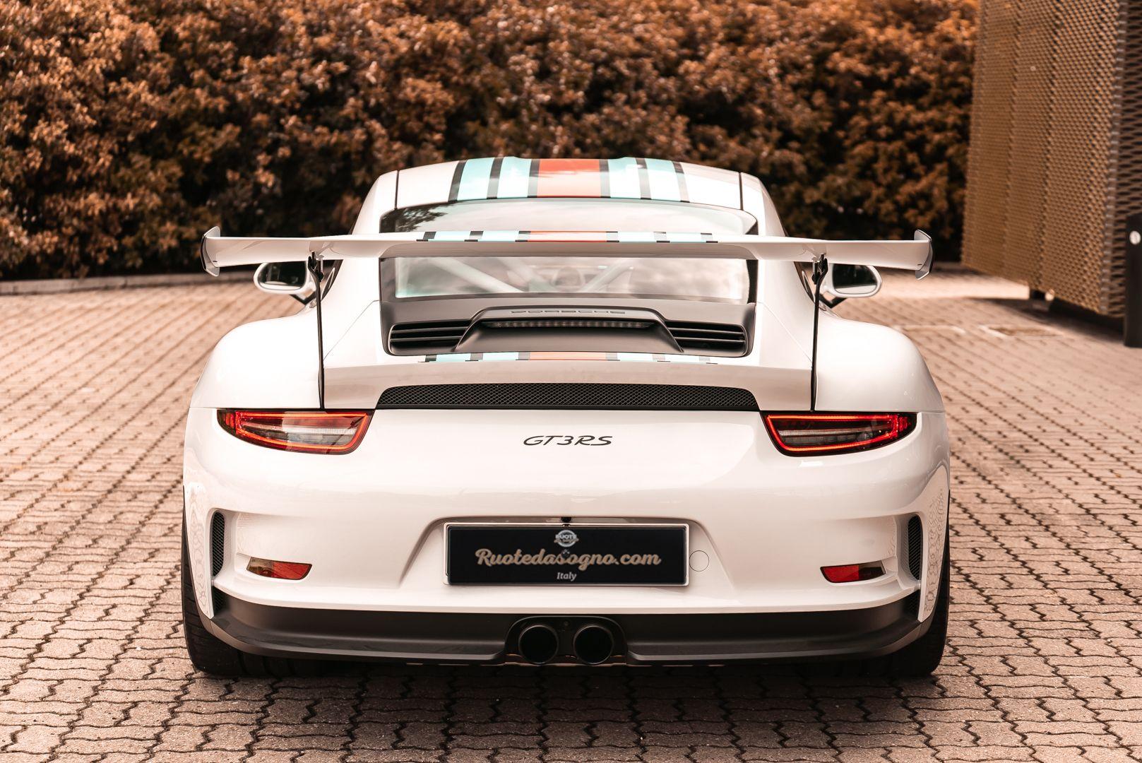 2016 Porsche 911 GT3 RS 78424