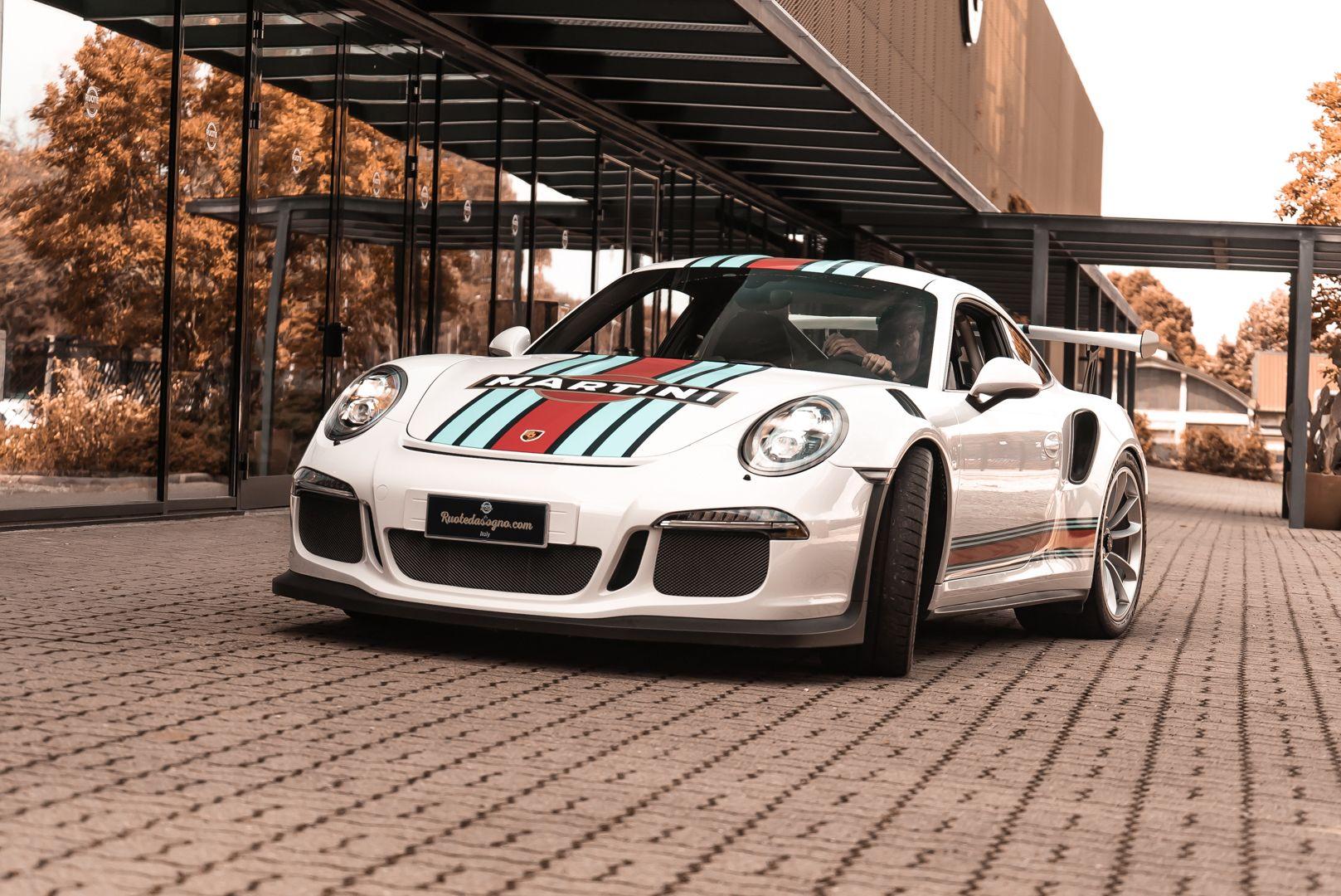 2016 Porsche 911 GT3 RS 78429
