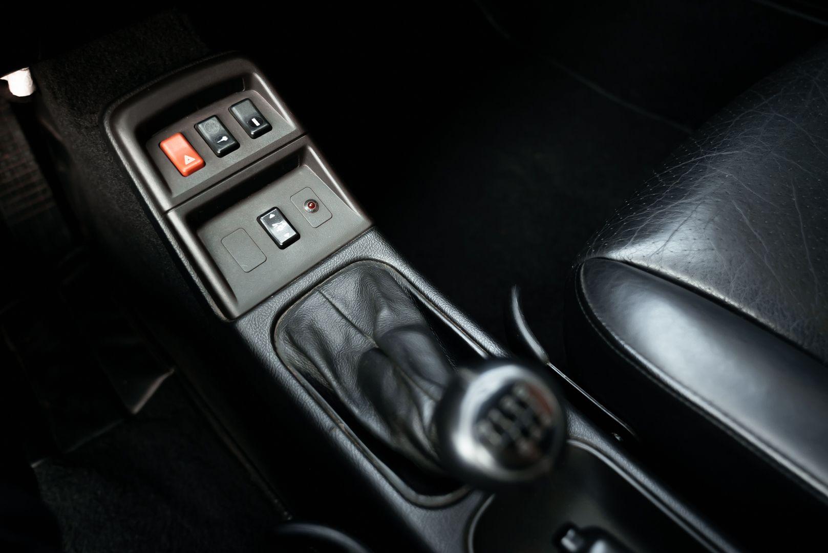 1994 Porsche 993 Carrera 3.6 78696