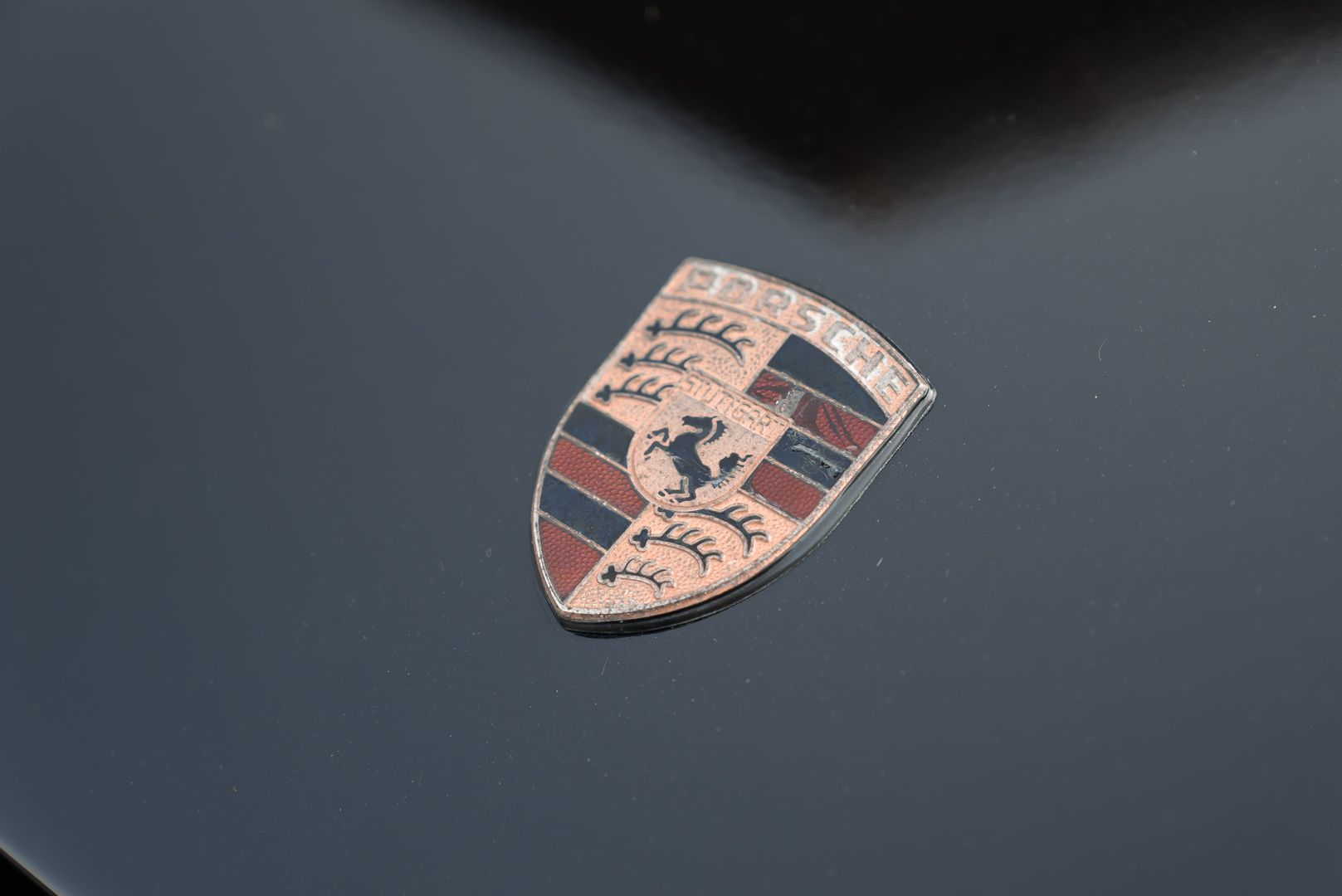 1994 Porsche 993 Carrera 3.6 78677