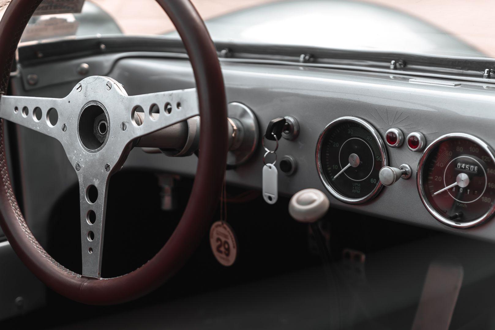 1976 Porsche 718 Replica CG Safari GP Sport 80355