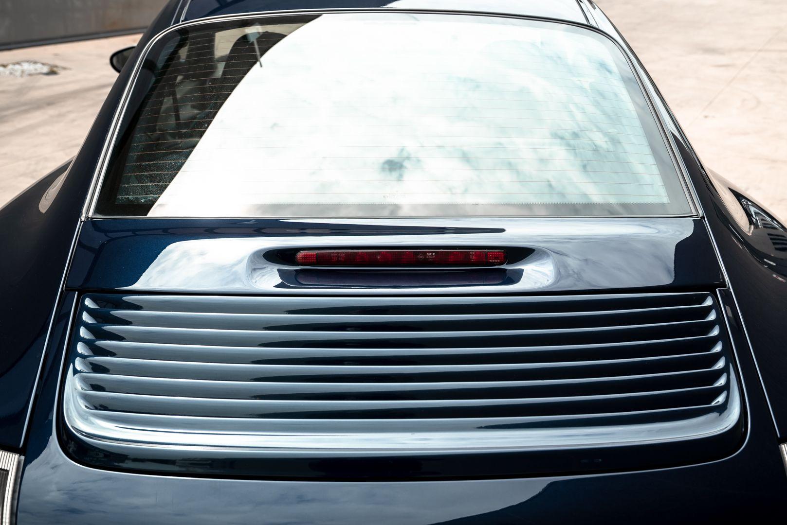 1999 Porsche 996 Carrera Coupè 69233