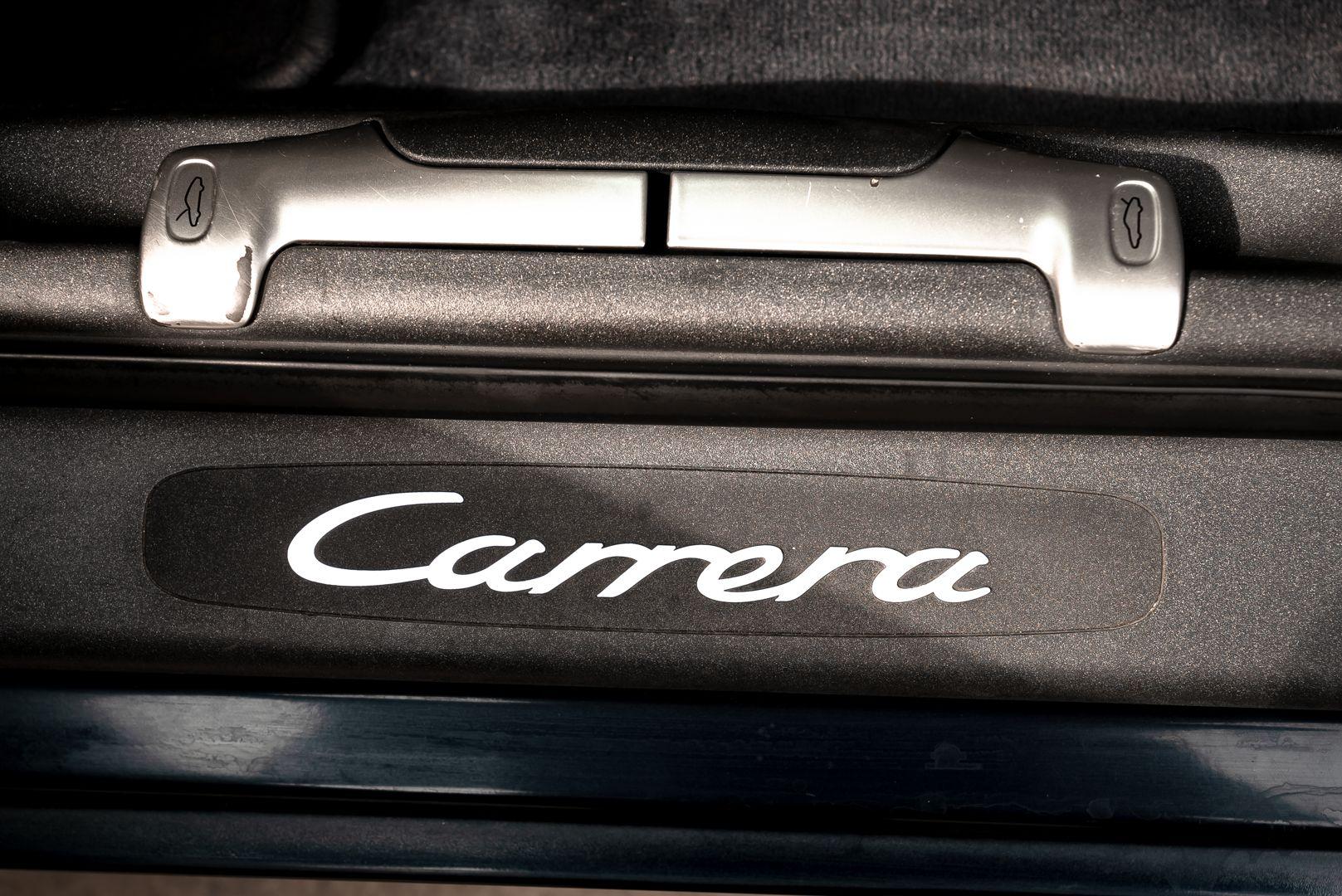 1999 Porsche 996 Carrera Coupè 69257