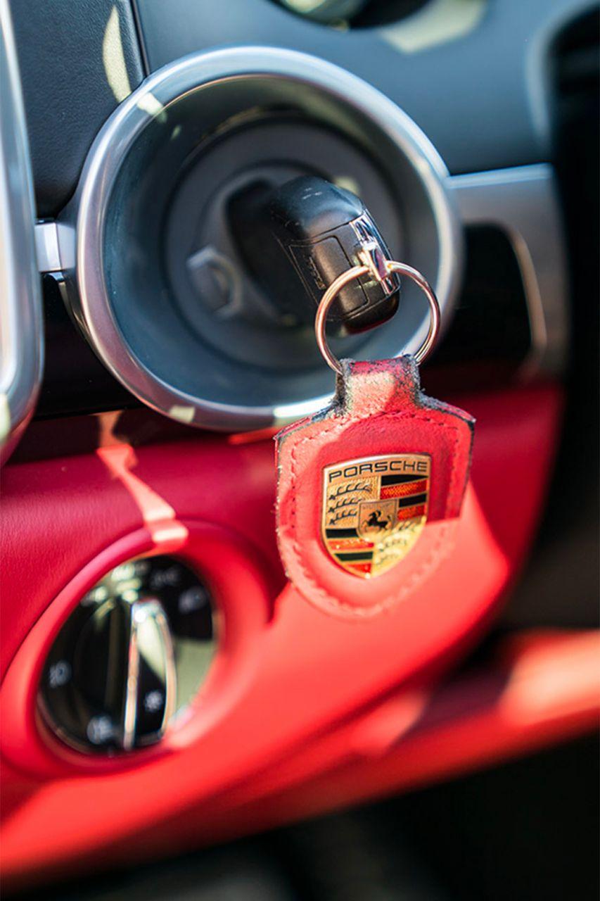 2017 Porsche Cayenne S Diesel 4.1 24747
