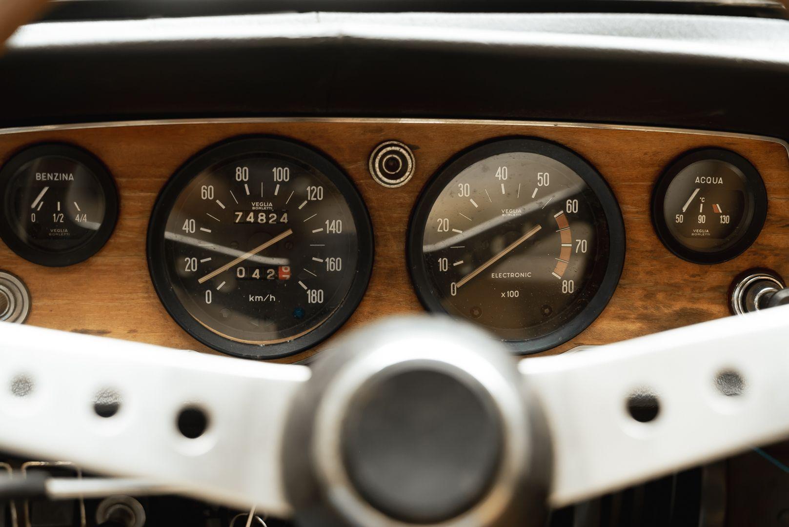 1968 Autobianchi Primula Coupé S 81081