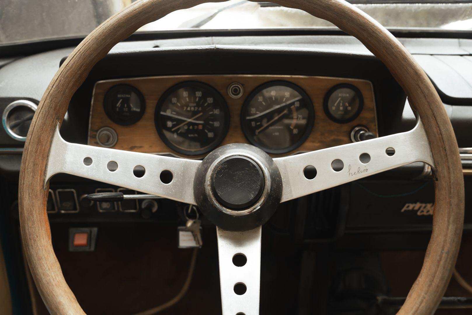 1968 Autobianchi Primula Coupé S 81082