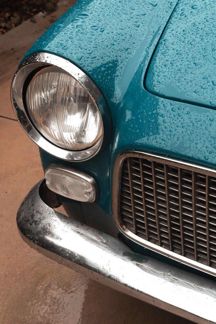 1968 Autobianchi Primula Coupé S 81065