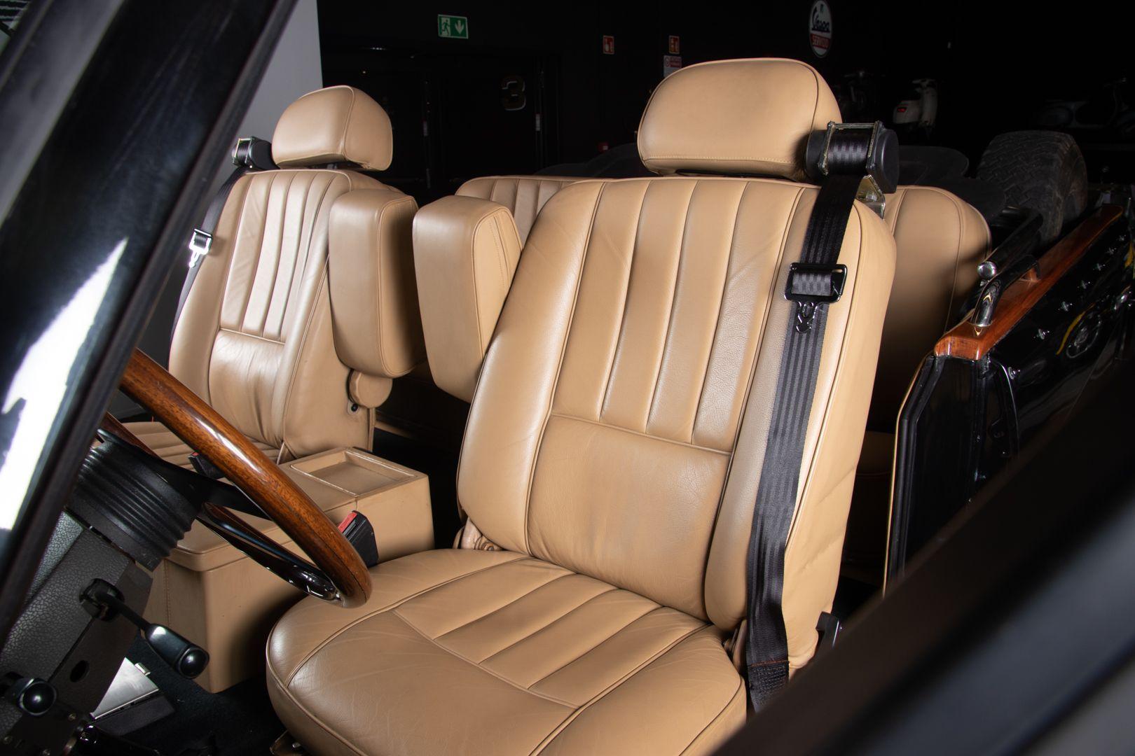 "1979 Range Rover II° serie Cabriolet ""Pavesi""  22922"