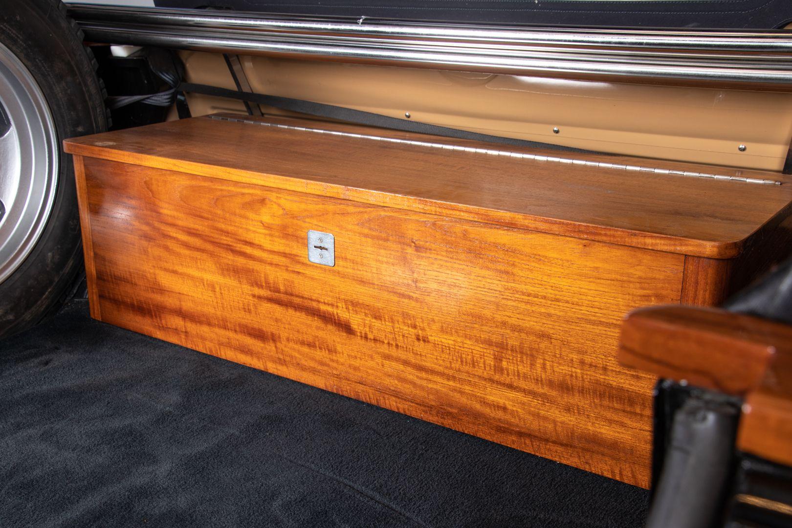 "1979 Range Rover II° serie Cabriolet ""Pavesi""  22897"
