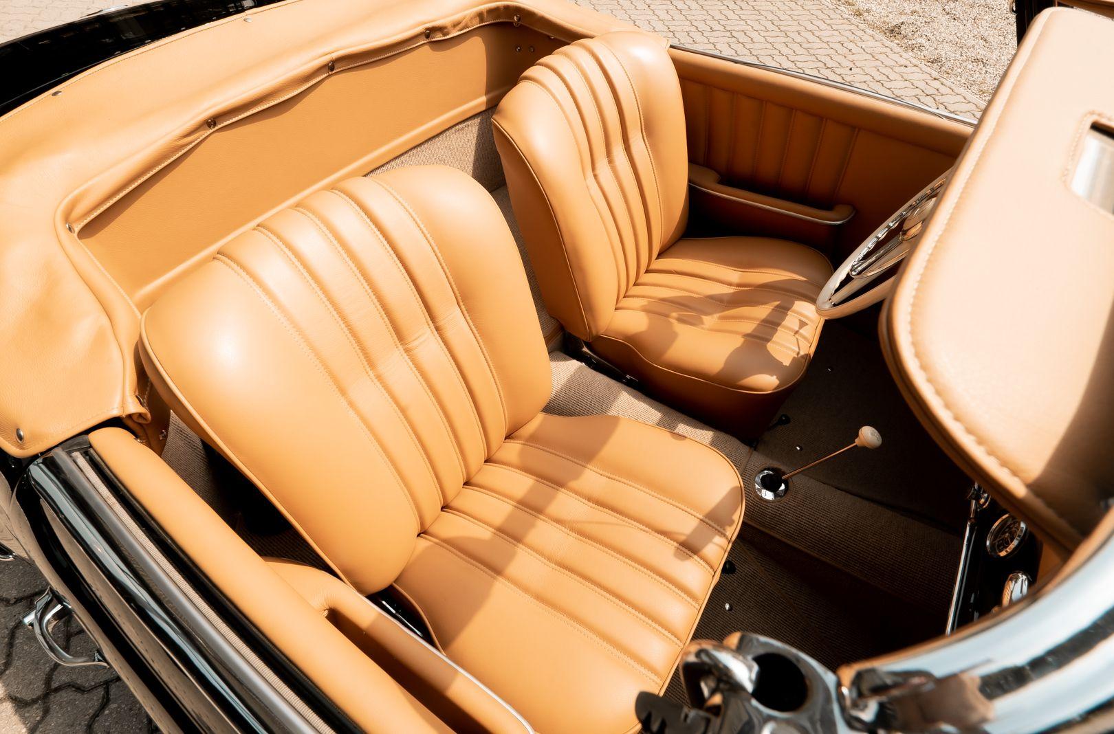 1961 Mercedes-Benz 190 SL 73857