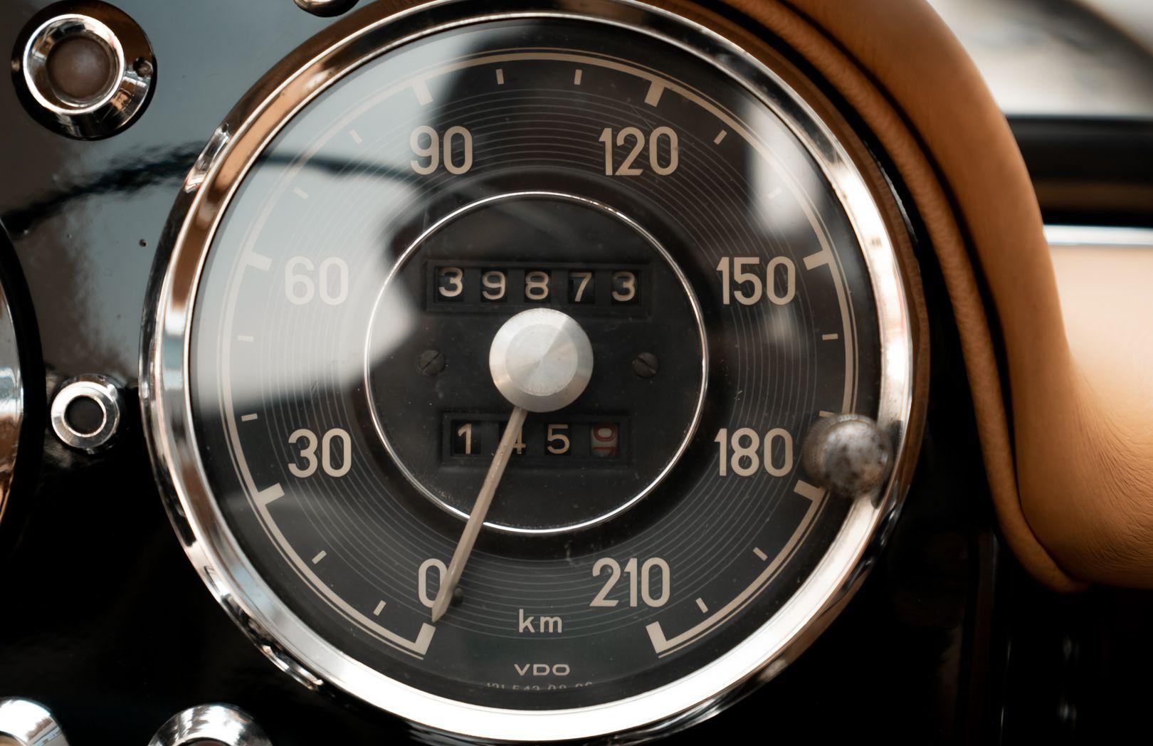 1961 Mercedes-Benz 190 SL 73862