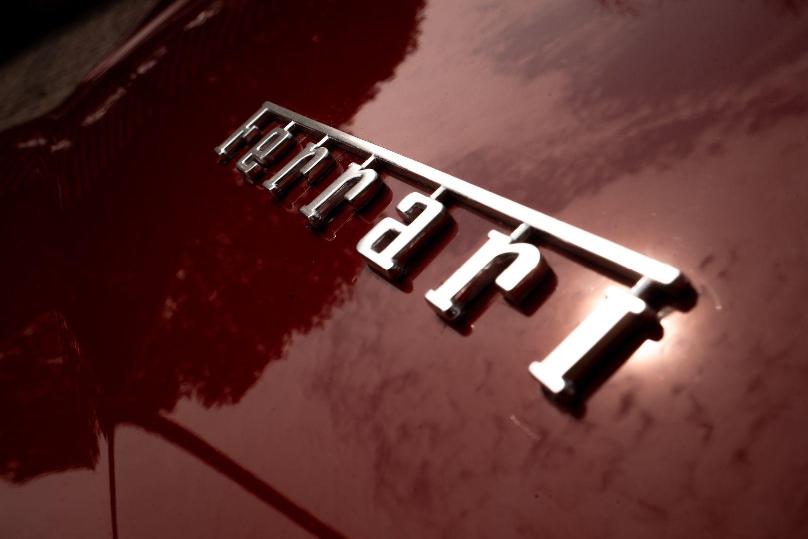 1976 Ferrari 308 GTB Vetroresina 74048