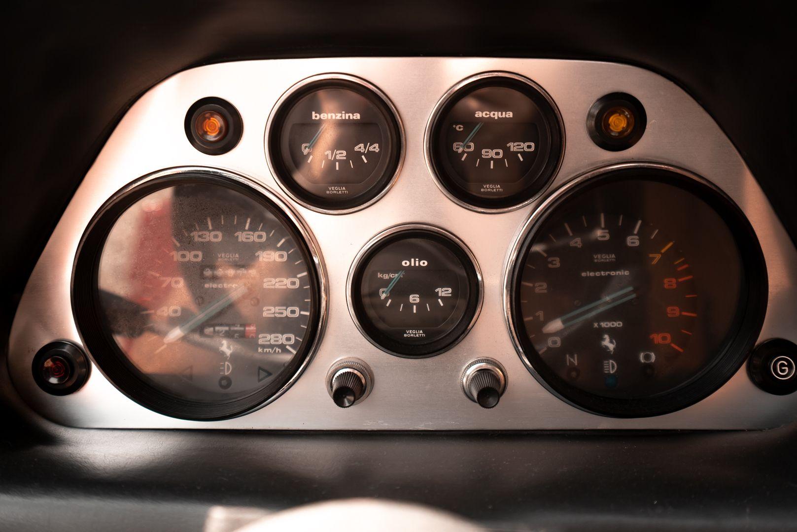 1976 Ferrari 308 GTB Vetroresina 74070