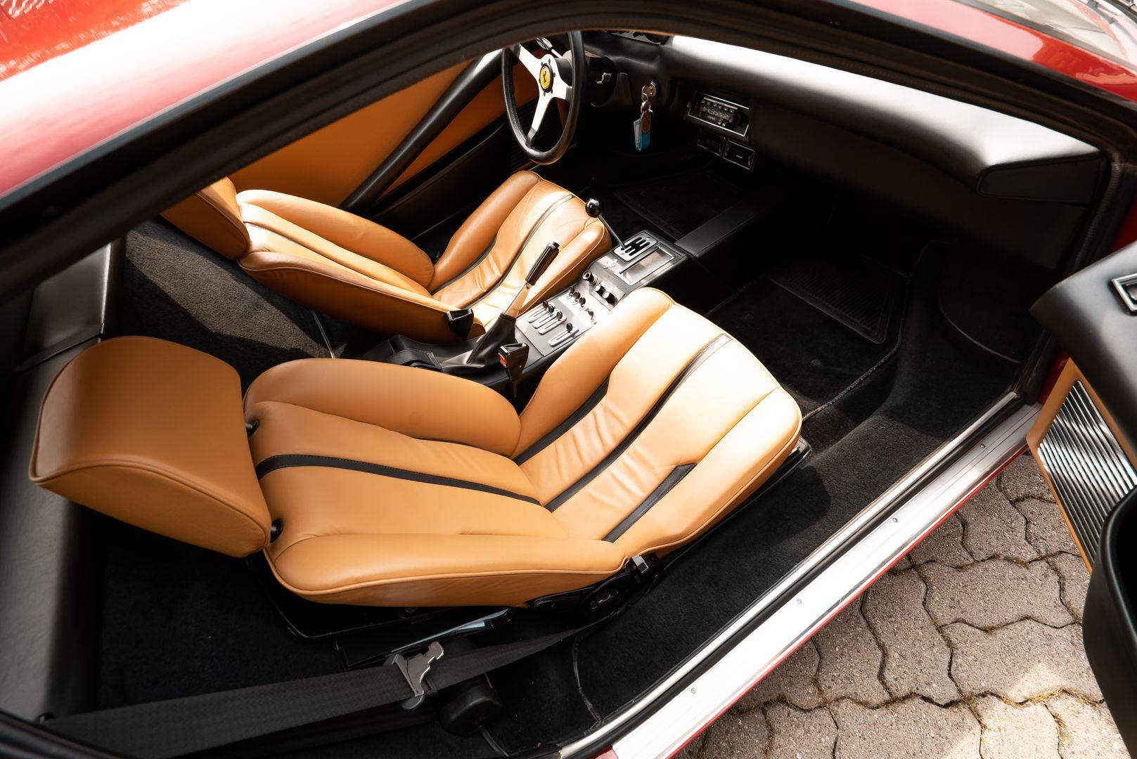 1976 Ferrari 308 GTB Vetroresina 74056