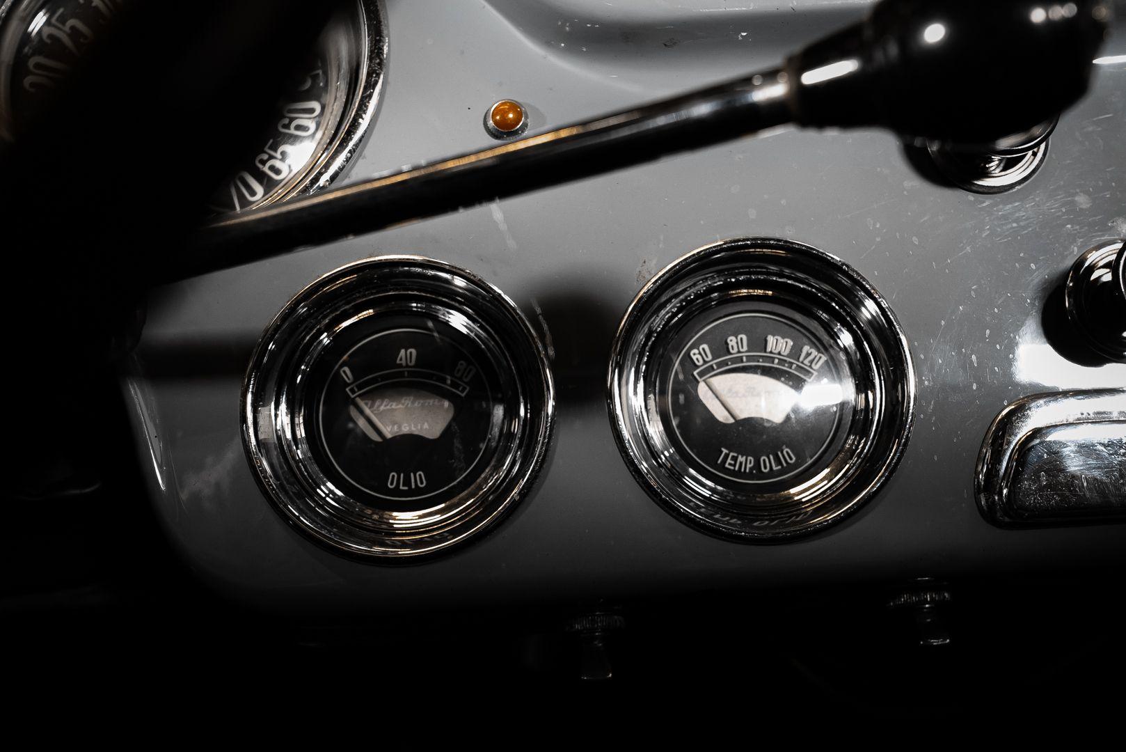 1954 Alfa Romeo 1900 C Super Sprint 73071