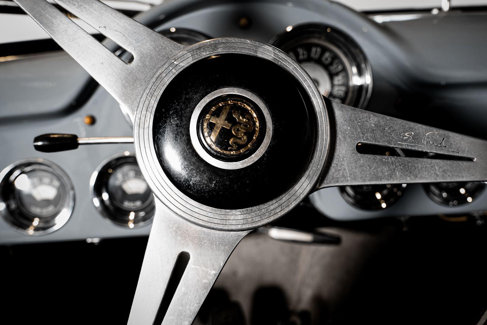 1954 Alfa Romeo 1900 C Super Sprint 73067