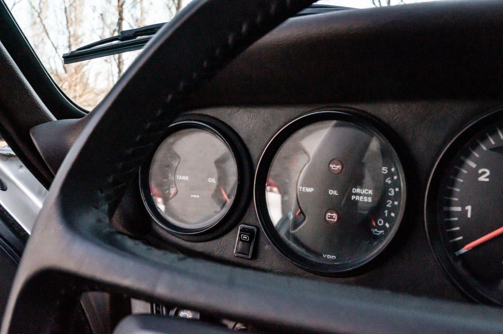 1985 Porsche 930 Turbo 66507