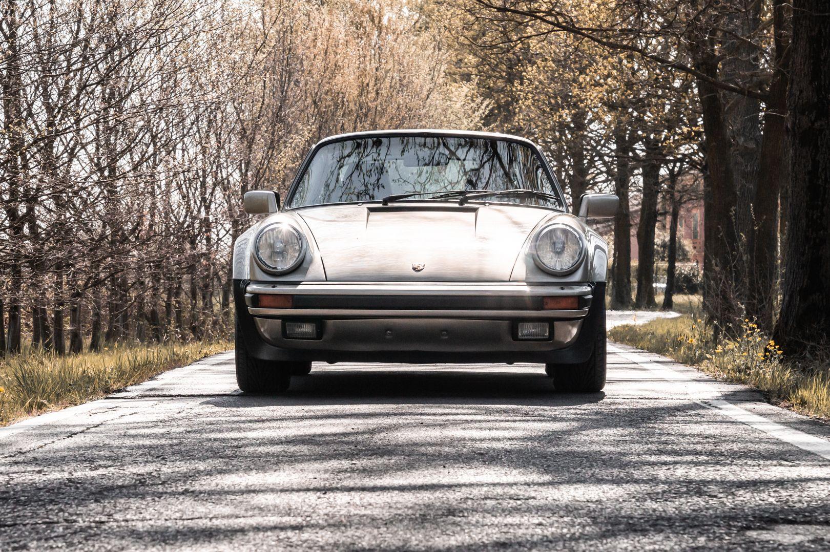 1985 Porsche 930 Turbo 66464
