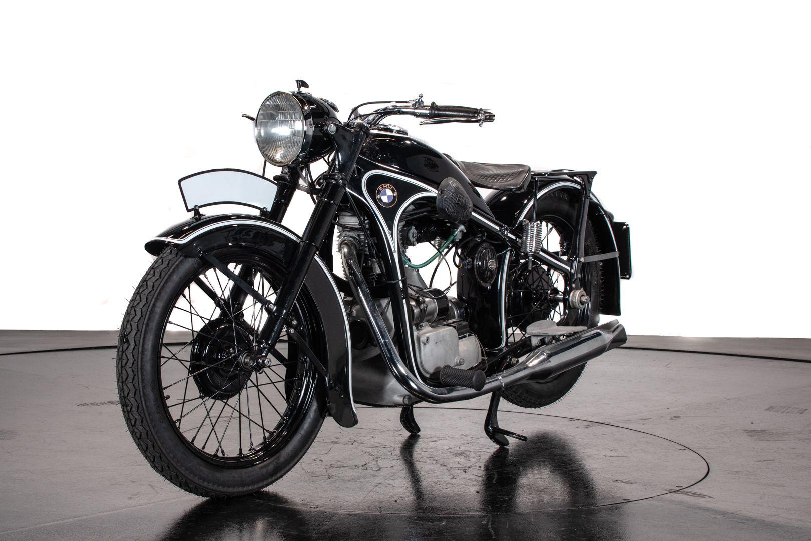 1939 BMW R 35 62330