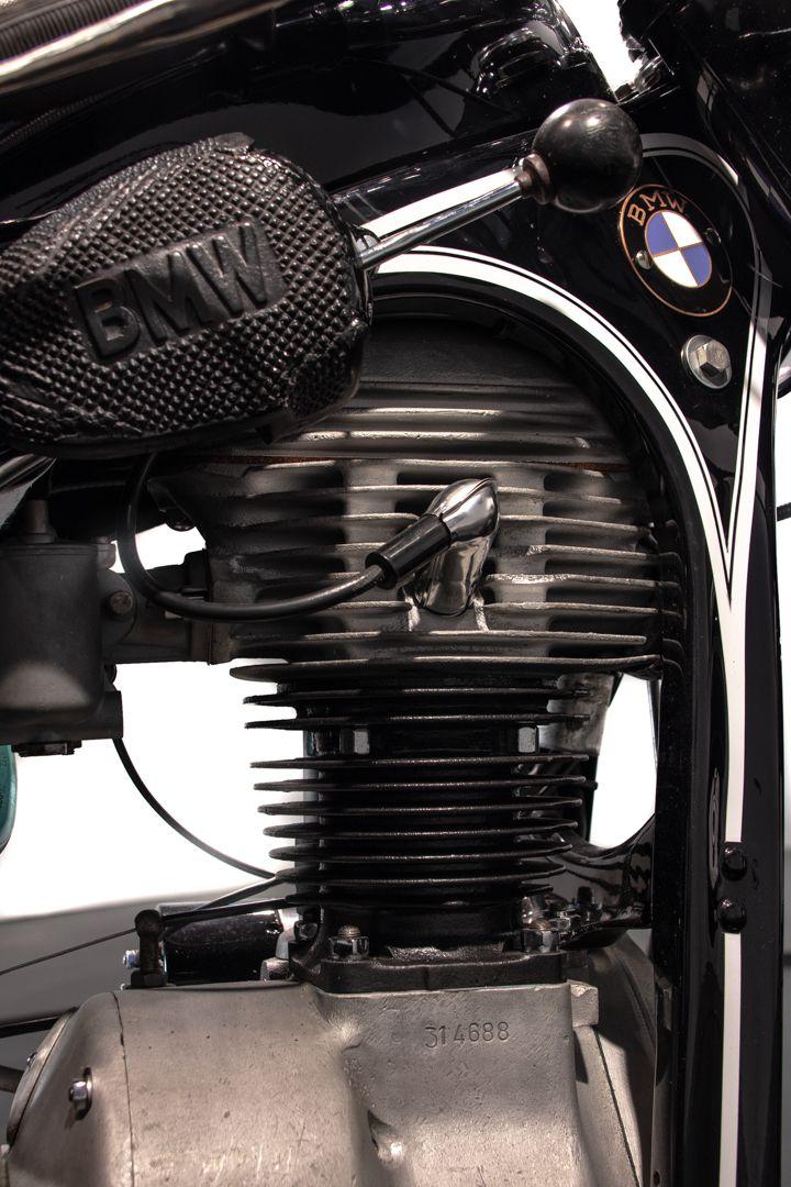 1939 BMW R 35 62348
