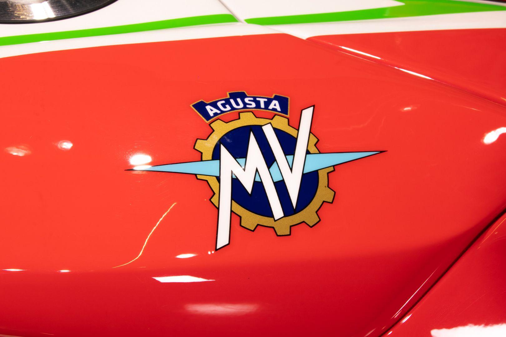 2016 MV AGUSTA 1000 F4 RC 66729