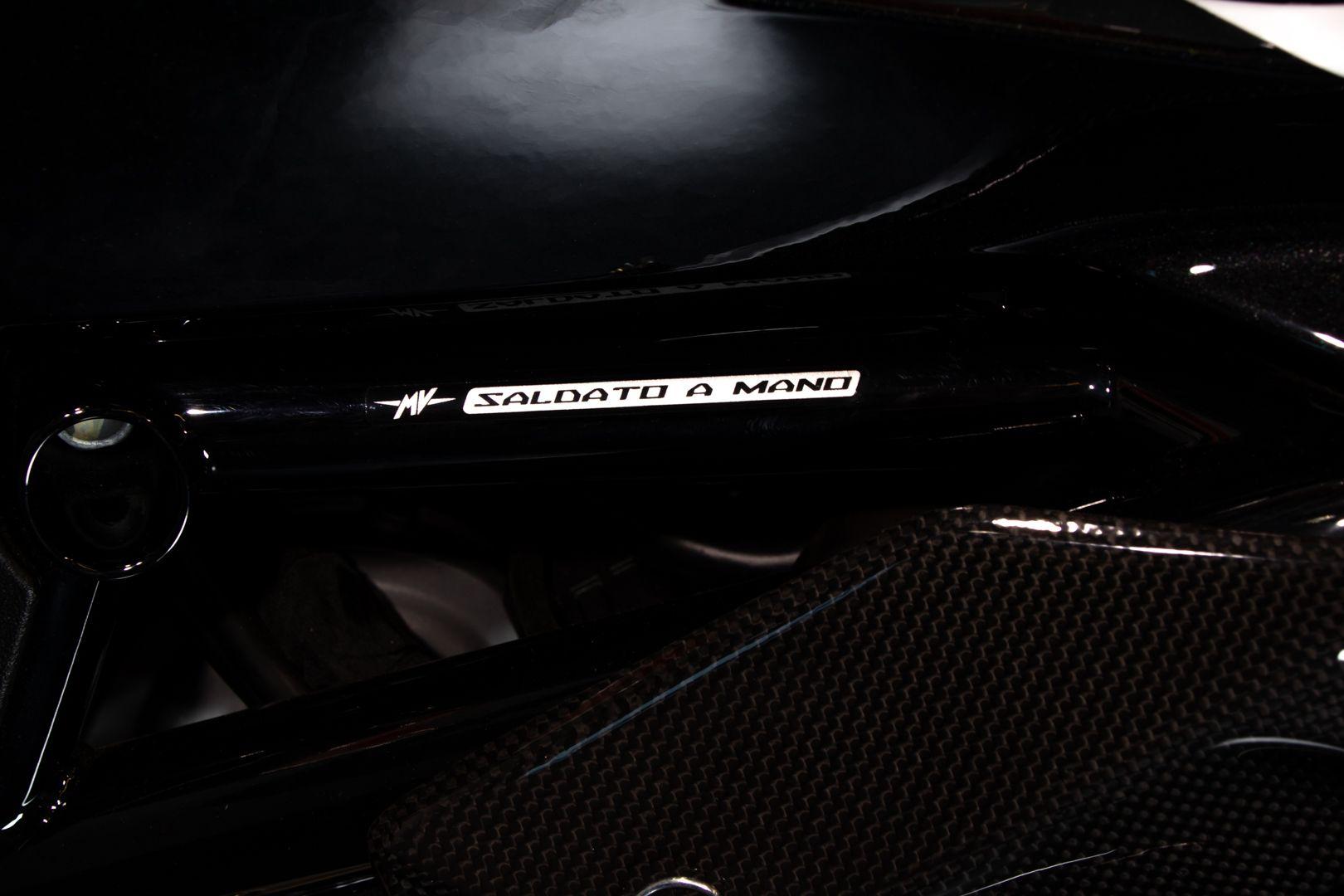 2016 MV AGUSTA 1000 F4 RC 66728