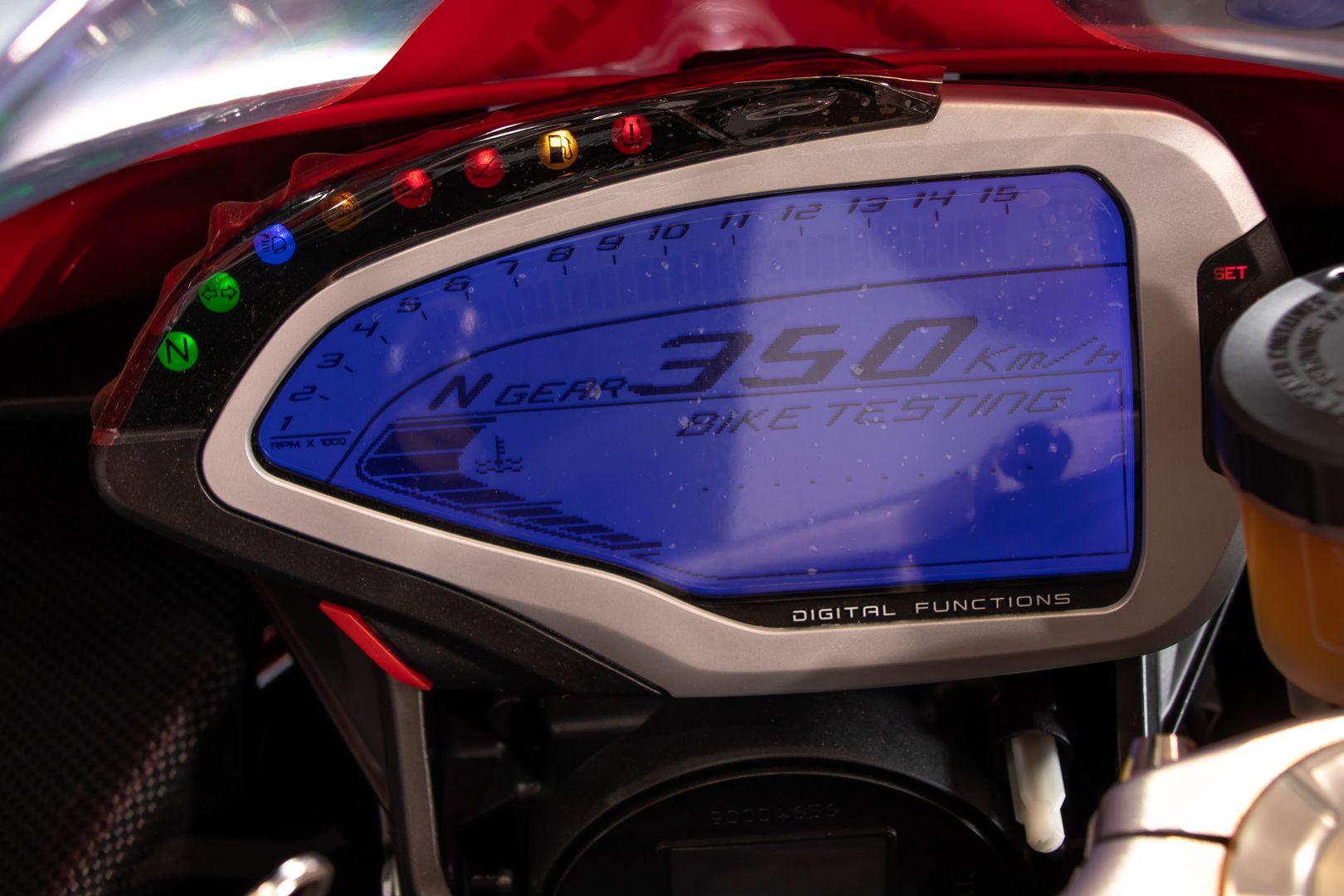 2016 MV AGUSTA 1000 F4 RC 66738