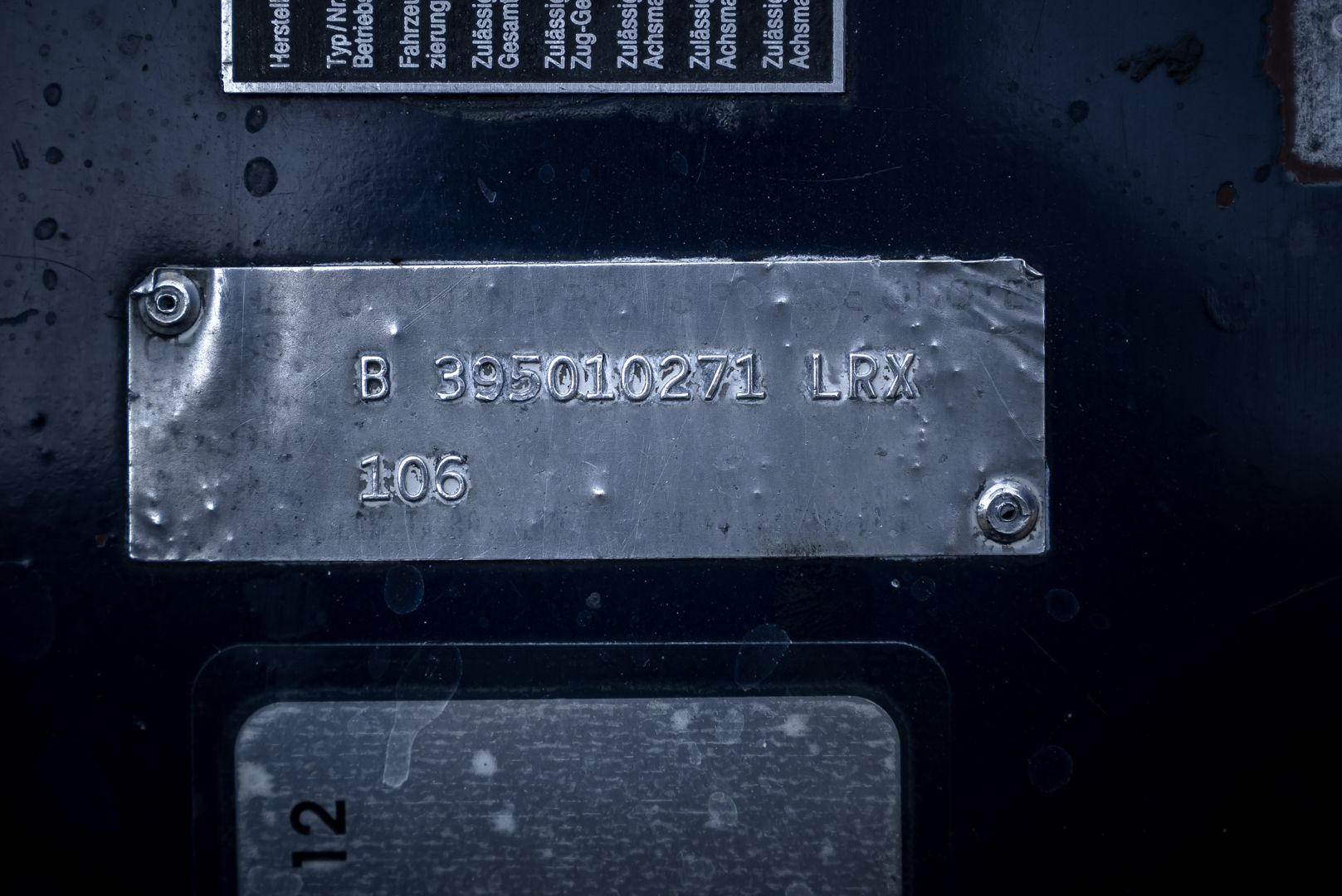 1967 Sunbeam Alpine 1725 72162