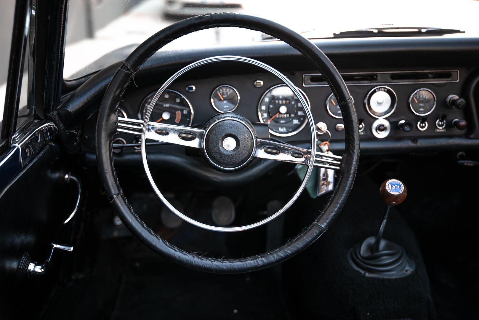 1967 Sunbeam Alpine 1725 72134