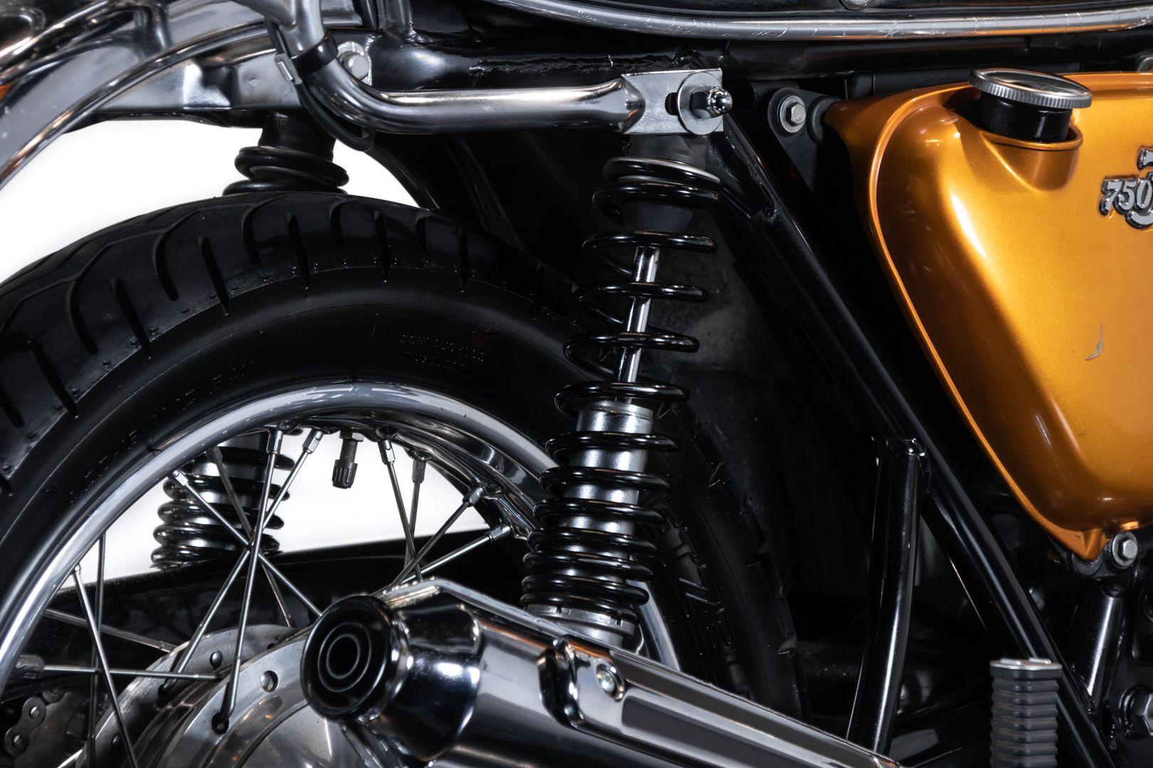 1973 Honda CB 750 Four 74181