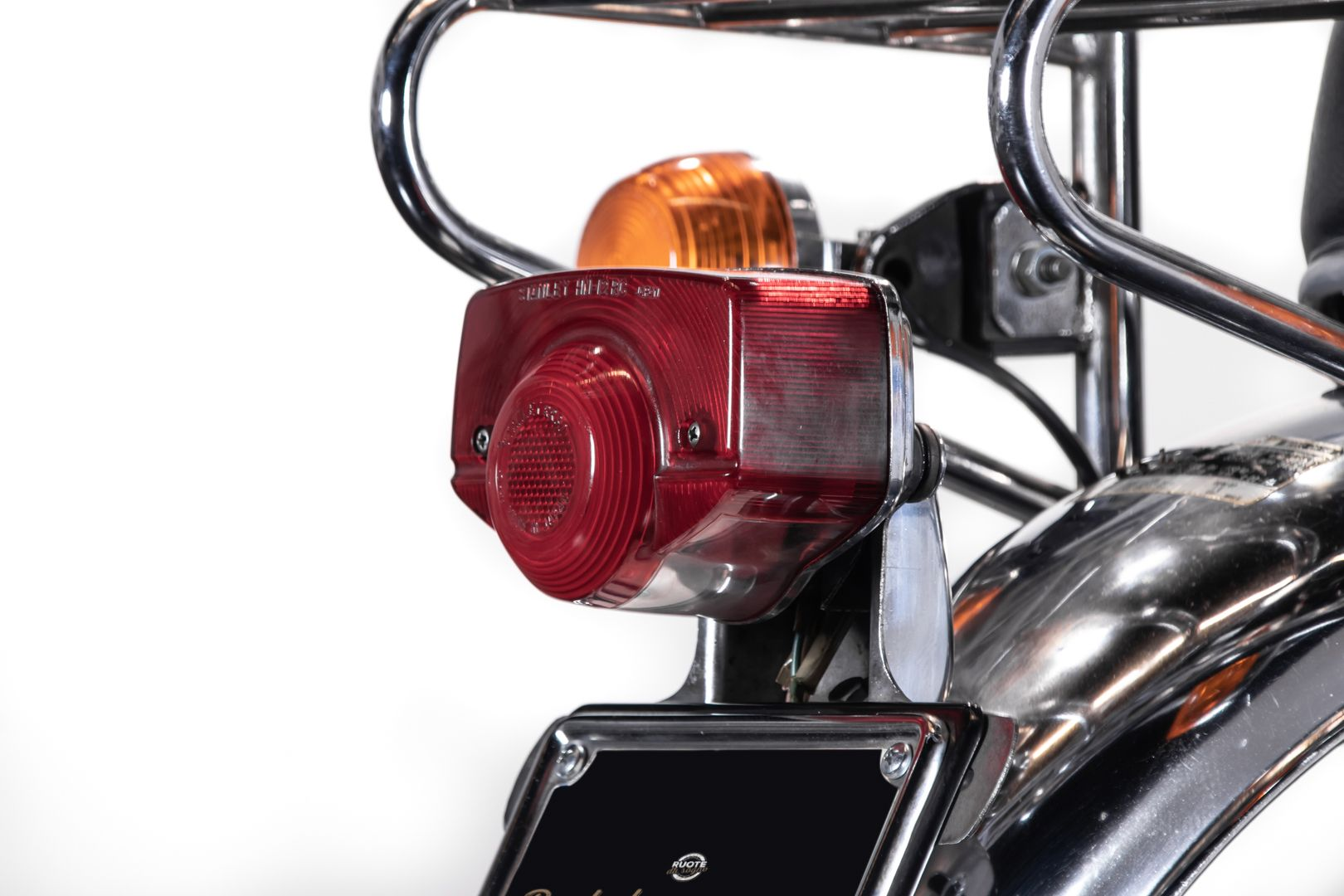 1973 Honda CB 750 Four 74183