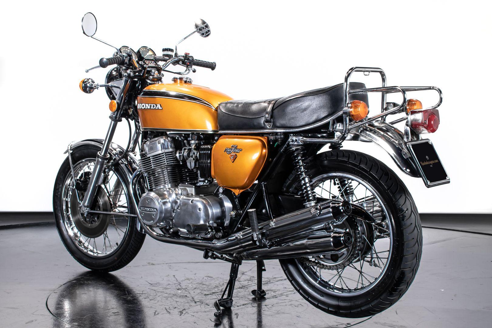 1973 Honda CB 750 Four 74167