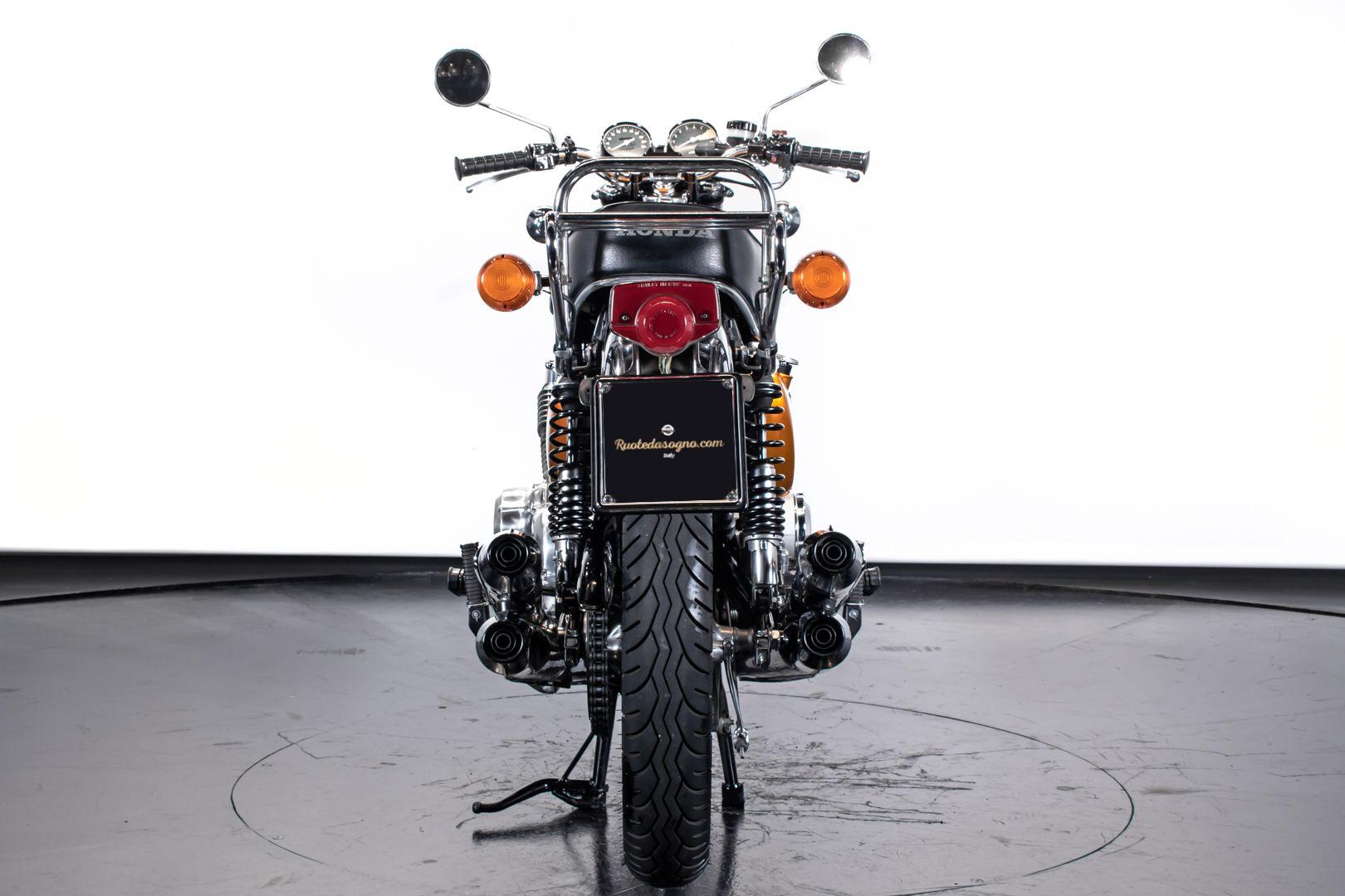 1973 Honda CB 750 Four 74166
