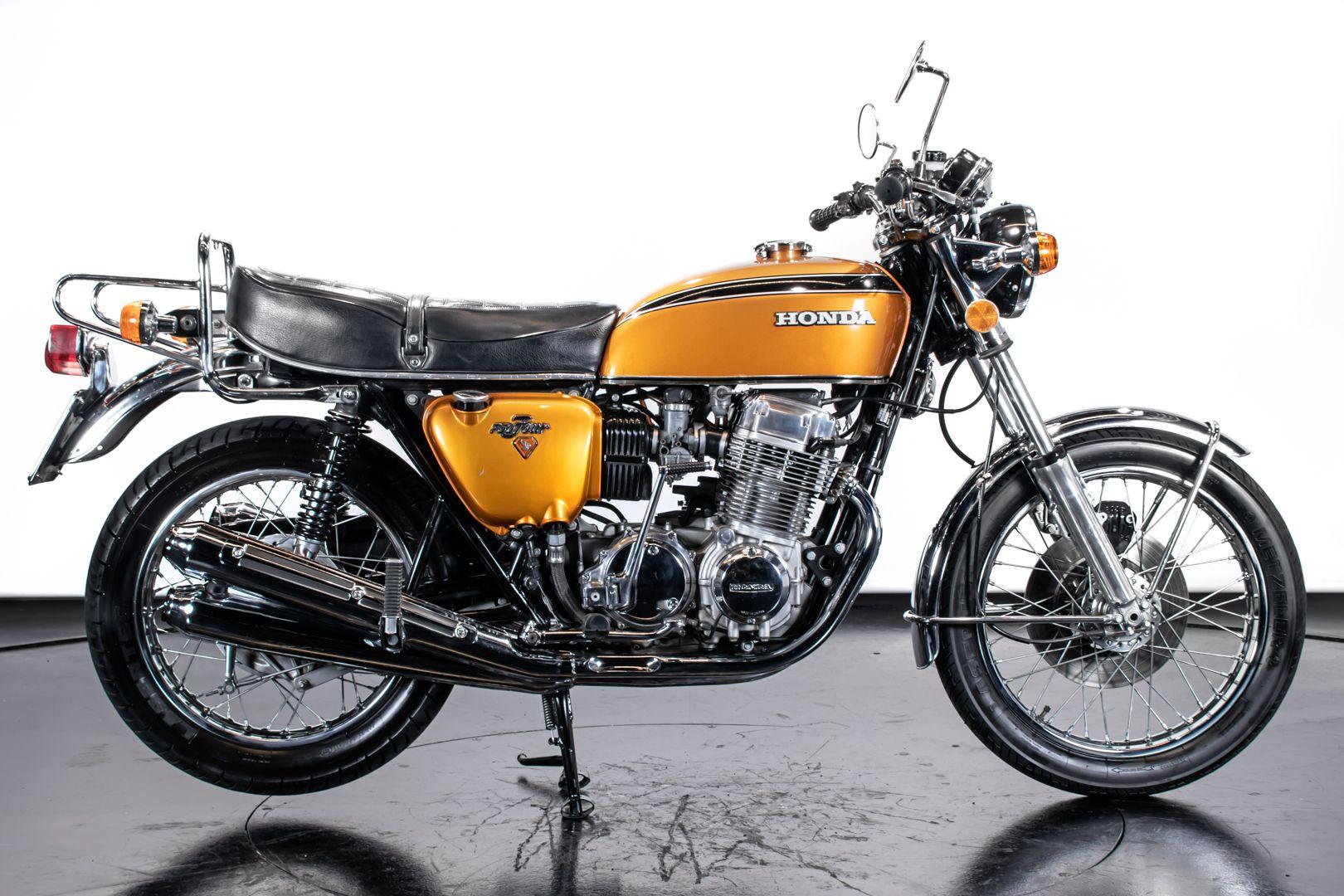 1973 Honda CB 750 Four 74169