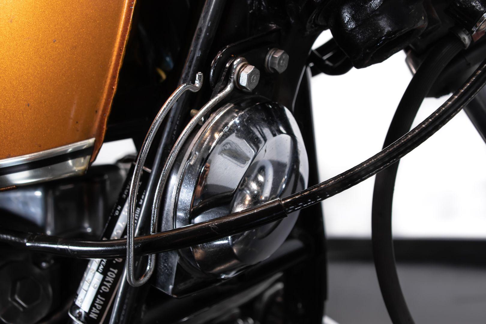1973 Honda CB 750 Four 74210