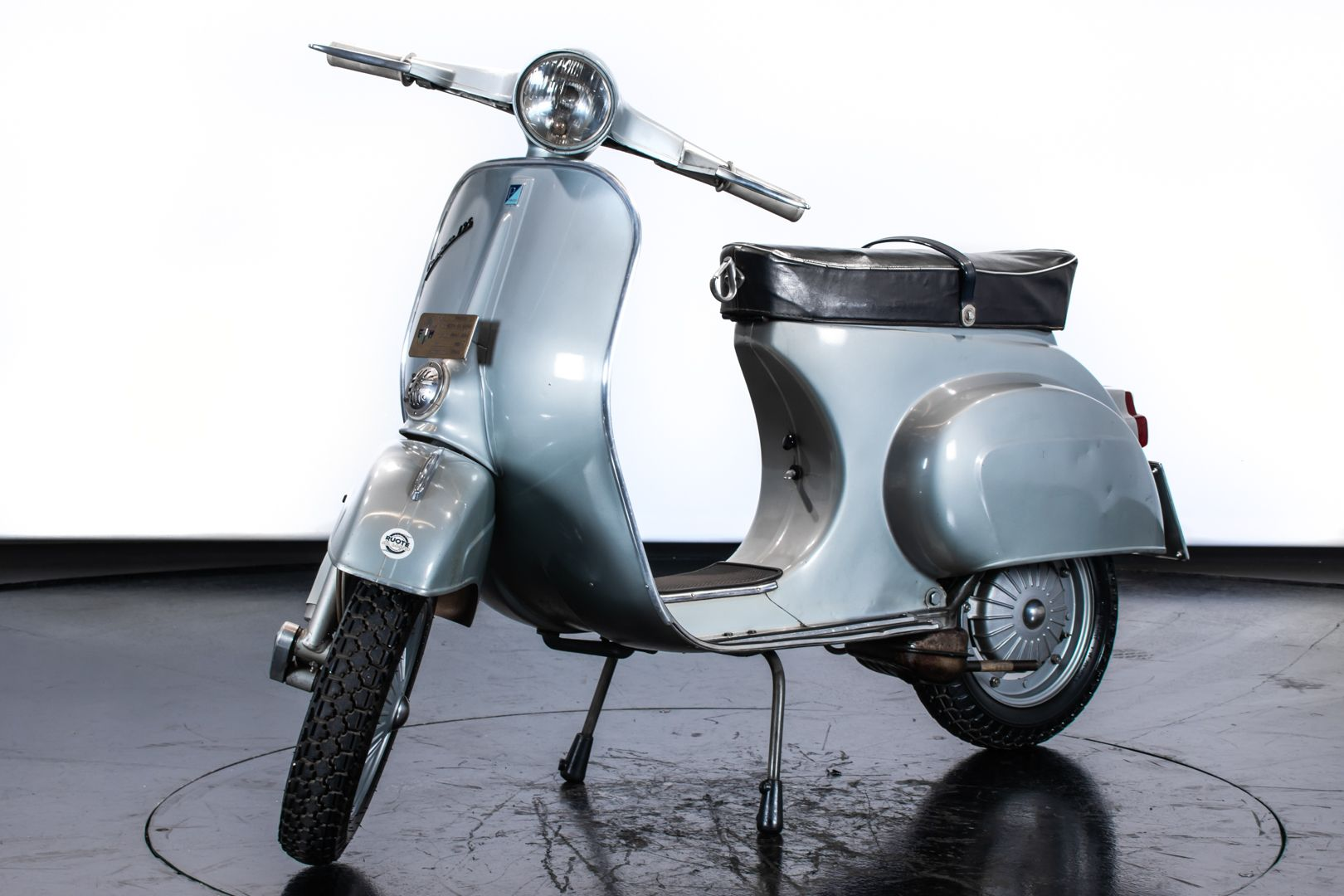 1965 Piaggio Vespa 125 VMA 78327
