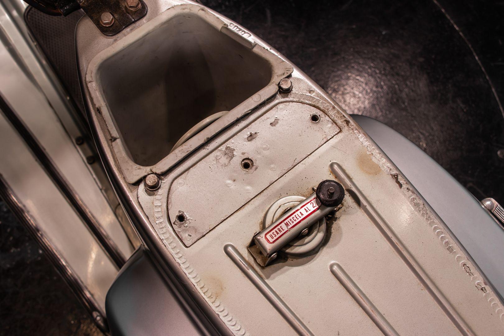 1965 Piaggio Vespa 125 VMA 78339
